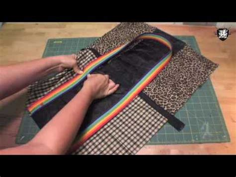 Tas Bag Hq I2496w 1 diy maak een tas een t shirt funnydog tv
