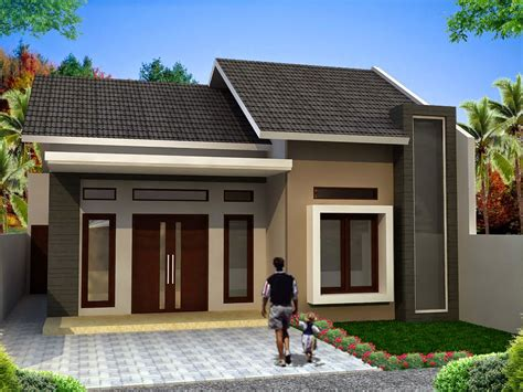 roof design for small house