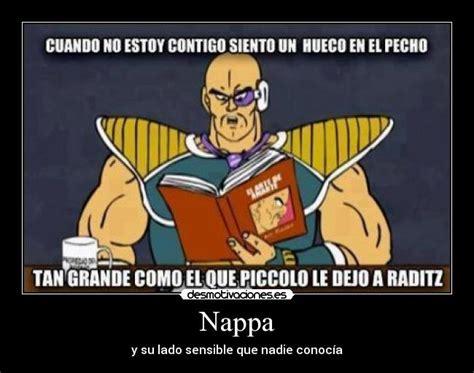 Nappa Meme - napa dbz related keywords napa dbz long tail keywords