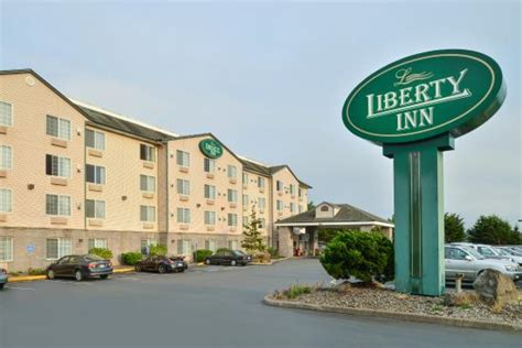 resorts in lincoln city oregon liberty inn lincoln city or 2016 hotel reviews