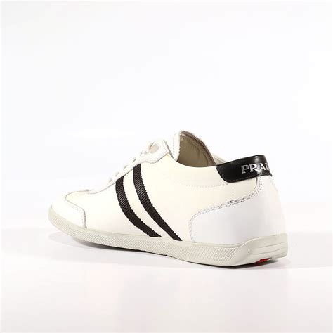 mens prada sneakers prada sports mens shoes designer white black sneakers