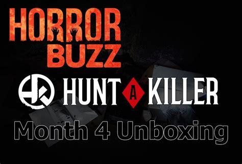 i hunt killers themes hunt a killer archives horrorbuzz