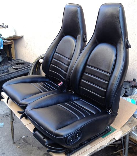 seat reupholstery recommendations rennlist discussion forums