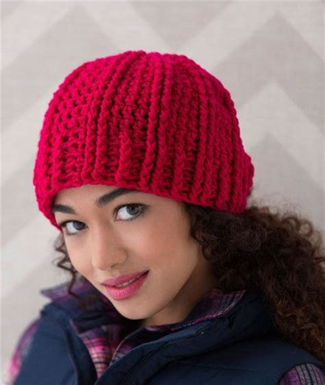heart hat pattern a well hats and hat crochet patterns on pinterest