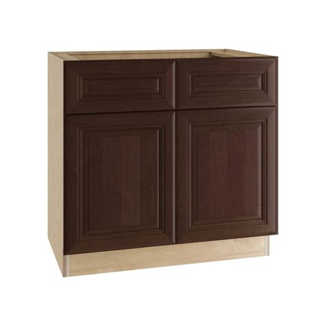 home decorators collection kitchen cabinets home decorators collection roxbury assembled 36x34 5x24 in