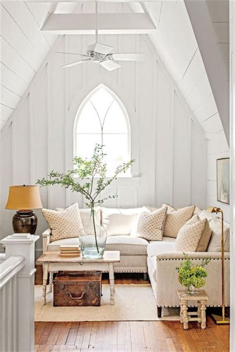 small board batten farm house interior design style confusion house tour modern farmhouse style in tennessee cottage