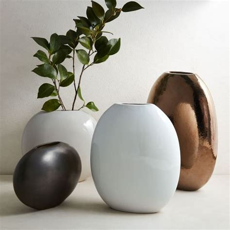 Pebble Vase by Pebble Vases West Elm