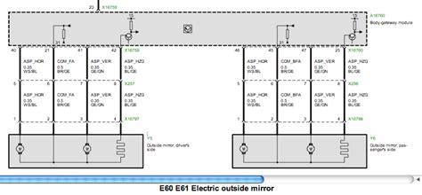 bmw wiring diagrams e61 free wiring diagrams