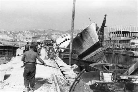 arrivi navi porto di genova forum regia marina gt immagini regia marina tratte dal portale
