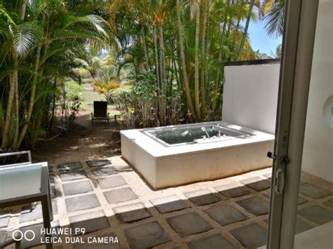 Baignoire Exterieure by Baignoire Ext 233 Rieure Photo De Sofitel So Mauritius Bel