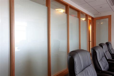 pine wall with glass doors pine brook forms surfaces