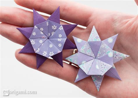 Origami Ring - origami rings and wreaths go origami