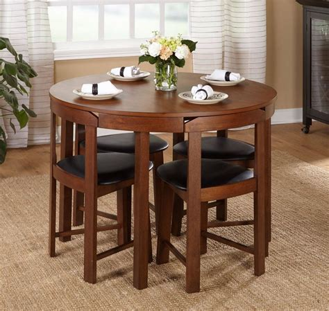 kitchen dinette sets modern 5pc dining table set kitchen dinette chairs breakfast bar nook patio new ebay