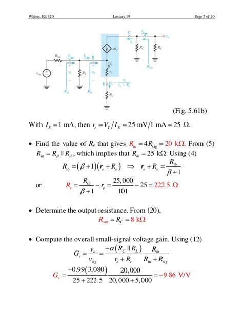 emitter resistor emitter resistor value 28 images resistor in parallel with transistor base emitter 28 images