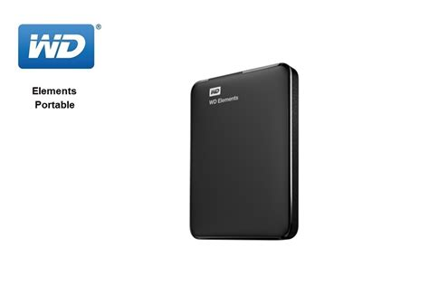 Wd Elements Portable 2 Tb Usb 3 0 western digital elements portable 2 tb usb 3 0 negro