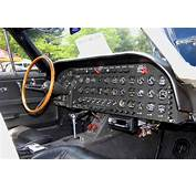 C2 Corvettes Custom Dash Gives New Meaning To Top Flight