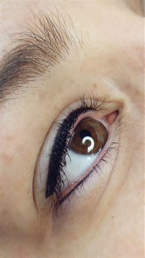 tattoo eyeliner cost uk eyeliner rb permanent make up