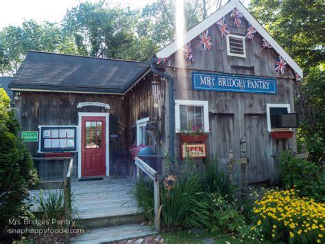 Mrs Bridges Pantry by Mrs Bridges Pantry In Woodstock Ct Snaphappy Foodie