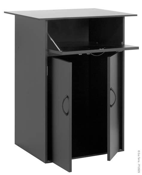 schrank 45x45 exo terra cabinet terrarienschrank