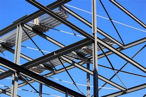 Prix D Une Charpente 3907 by Prix D Une Charpente M 233 Tallique Et De Sa Construction