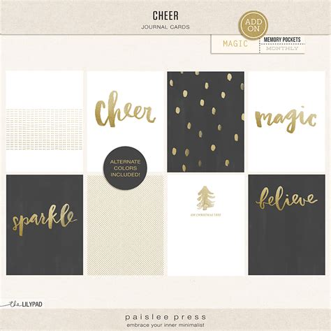 3x4 note card template cheer