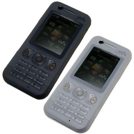 silicon f 252 r sony ericsson w890i mobilefun de