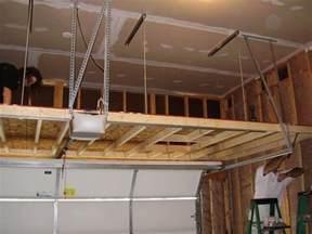 Garage Storage Loft Plans 34 Best Images About Garage Attic On Garages