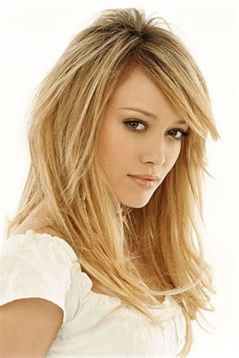 hilary duff long hairstyle hilary duff hairstyles how to trends hairstyles