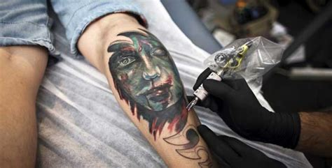 tale of us tattoo tell tale tattoo us govt researching biometric ink