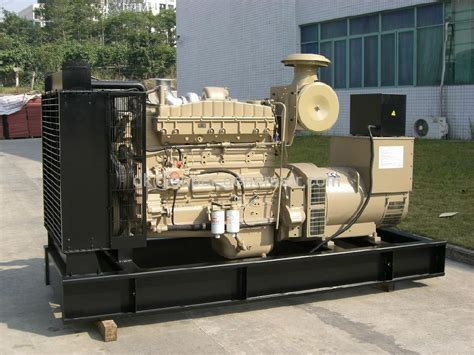 diesel generator 484kva 387kw 480 kva cummins diesel