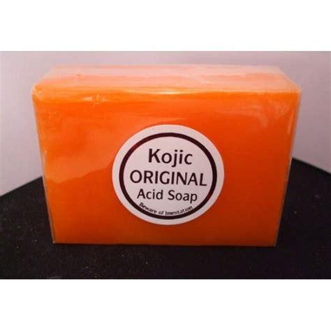 Acid Kojic Whitening Soap Sabun Kojic Sabun Acid skin whitening soaps in india imported