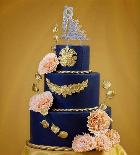 Top 8 Wedding Cake Vendors in Mumbai That Make Edible Art