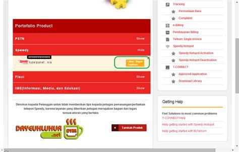 Pemasangan Wifi Indi Home cara daftar wifi id menggunakan telkom id speedy