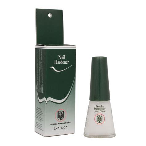 nail hardener quimica alemana salon nail hardener strengthener