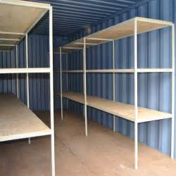 storage container shelving container 187 20ft storage shipping container with