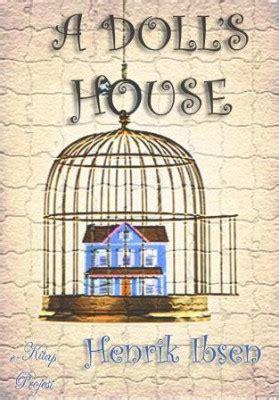 dolls house author a doll s house