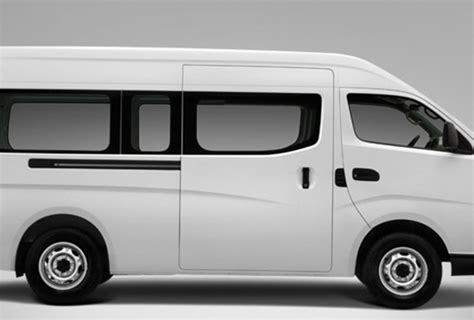 nissan urvan 15 seater nissan urvan 15 seater reviews prices ratings with