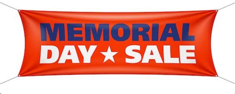 bed bath and beyond memorial day sale best memorial day sales and deals of 2016 nerdwallet