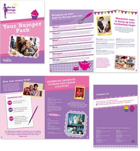leaflet design london brochure design portfolio deciacco design graphic