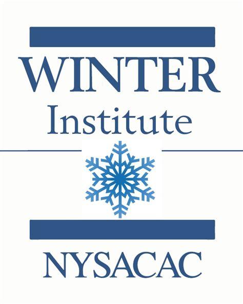 Manhattanville College Acceptance Letter Winter Institute