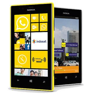 Gambar Hp Nokia Lumia nokia lumia 720 windows phone 8 murah rp 1 jutaan