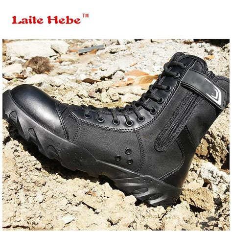 Sepatu Delta Tactical Desert 6 Boot Made In Usa laite hebe delta tactical boots boots desert swat american combat boots outdoor shoes