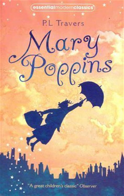 travers e disney i due volti di mary poppins darkside cinema