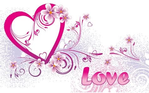themes love dil dil love wallpaper