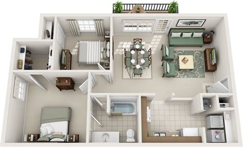 two bedrooms two bedroom floor plans charleston hall apartments
