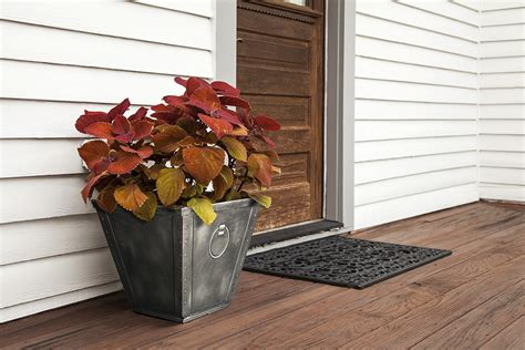 cmx 20 quot craftwood planter southern patio