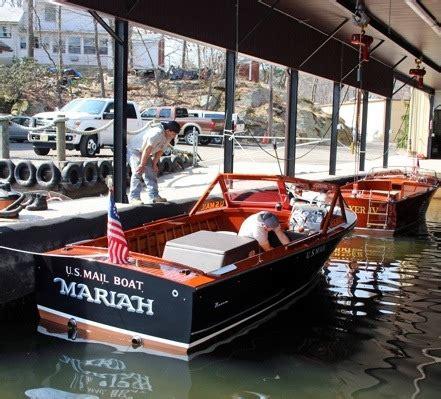 toy boat pond worth aj u s mail boat mariah makes a splash at lake hopatcong