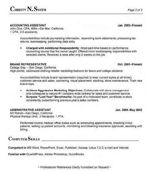 medical assistant resume objective samples entry level medical