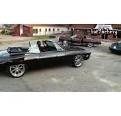 68 Chevy Impala SS Vert On 22 Asantis 496 BBC RUNNING