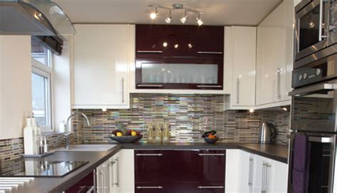 Kitchen Backsplash Designs Photo Gallery by Kitchen Tiles Kitchen Project Craven Dunnill Wall